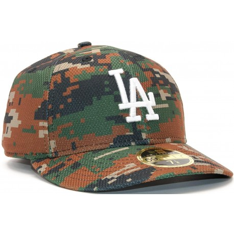 Šiltovka New Era Los Angeles Dodgers 59FIFTY