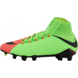 Kopačky Nike HYPERVENOM PHATAL III DF FG