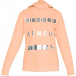 Dámska mikina Under Armour Synthetic Fleece