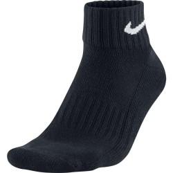 Ponožky Nike Cotton Quarter 3 ks