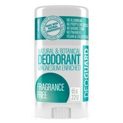 DEOSTICK prírodný dezodorant – BERGAMON A LIMETKA