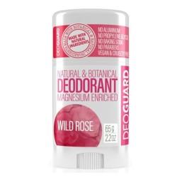 DEOSTICK prírodný dezodorant – divá ruža
