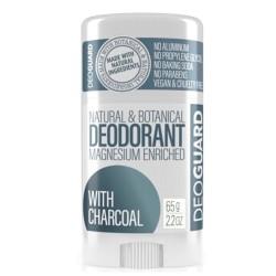 DEOSTICK prírodný dezodorant – s aktívnym uhlím