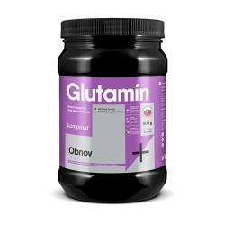 Glutamín 500 g/100 dávok
