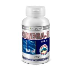 Omega-3 kompava