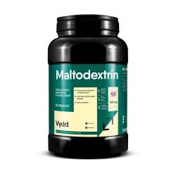 Maltodextrín 1500 g/50 dávok