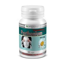 Tanacetum Parthenium forte 365 mg/ 60 kps