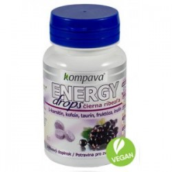 Energy drops Kompava