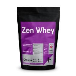 Zen Whey-kompava