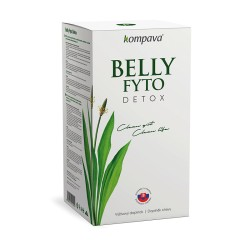 Belly Fyto Detox Kompava + Probiodom