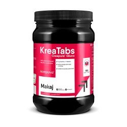 KreaTabs (Creapure® Gluco) 540 g/180 dávok, citrón