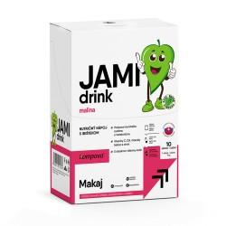 JAMI drink 130g/10 dávok, malina