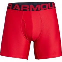 "Boxerky Under Armour Tech 6"" 2 pack"