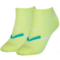 Dámské ponožky Puma SEASONAL SNEAKER 2P
