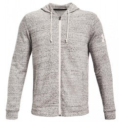 Mikina Under Armour Rival Terry Full Zip