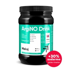 ArgiNO drink 350 g/32 dávok, kiwi