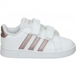 Dětská obuv Adidas GRAND COURT