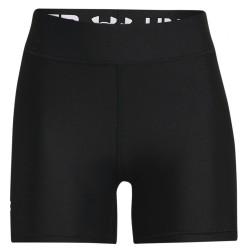 Dámské šortky Under Armour HG Armour Mid-Rise Middy