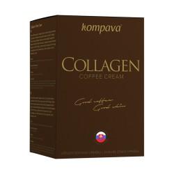 Collagen Coffee Cream Kompava