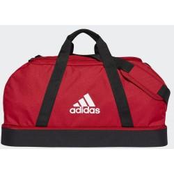 Taška adidas TIRO DUFFEL BAG BOTTOM COMPARTMENT M
