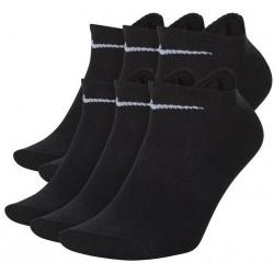 Ponožky Nike Lightweight No-Show (6 párů)