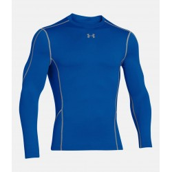 Under Armour pánske kompresné tričko EVO COLDGEAR® COMPRESSION HYBRID
