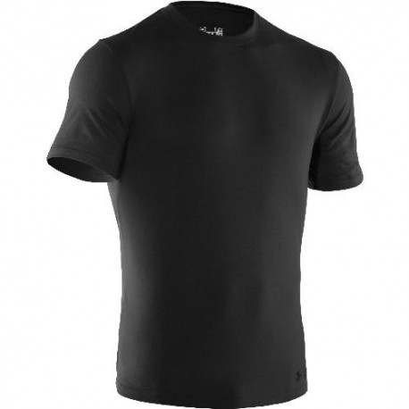 UA TAC Charged Cotton T