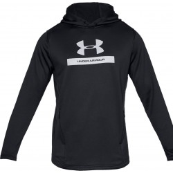Under Armour pánska mikina MK1 Terry Graphic Hoodie