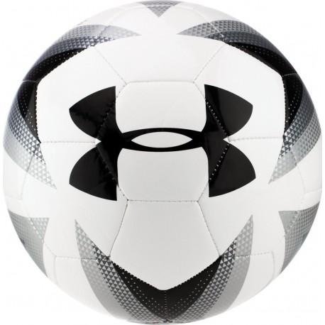Futbalová lopta Under Armour 395 SB-WHT