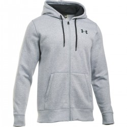 Under Armour pánska mikina rival Storm Cotton