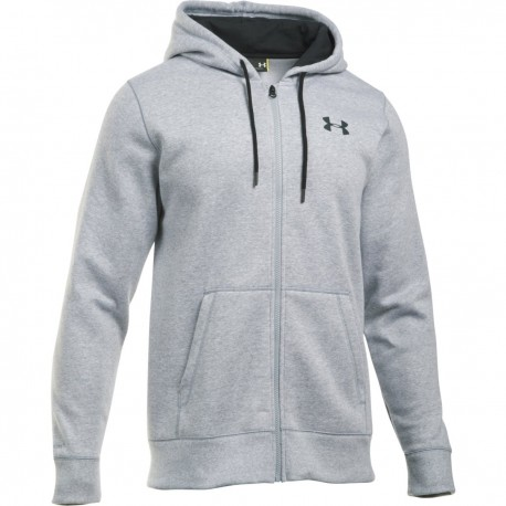 Mikina Under Armour rival Storm Cotton