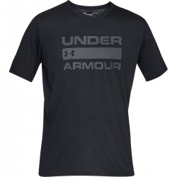 Under Armour pánske tričko UA TEAM ISSUE WORDMARK SS