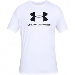 Pánske tričko s krátkym rukávom SPORTSTYLE LOGO SS