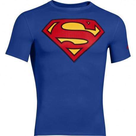 bd907647f0a8 Krátke tričko Under Armour Superman