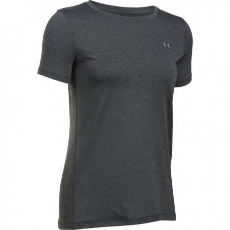 6537130e2716 Dámske tričko Under Armour Heatgear z príjemného elastického materiálu
