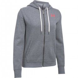 Under Armour dámska mikina Favorite Fleece Fz