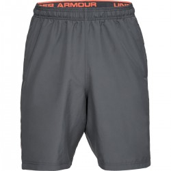 Under Armour pánske kraťasy Woven Graphic Wordmark Short