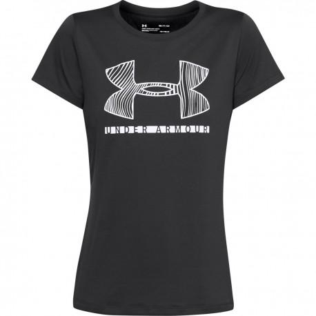 Dámske tričko Tech SSC Graphic